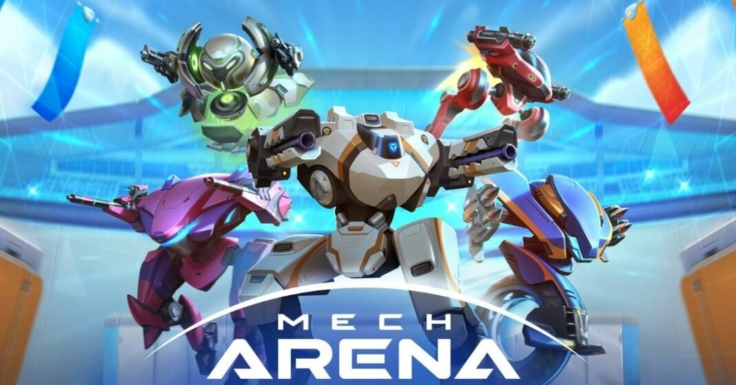 Mech Arena: Robot Showdown Strategy Guide: Tips, Cheats, and More