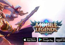 Mobile Legends 1.6.20 Advance Server APK download