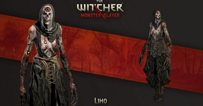 The Witcher: Monster Slayer - All Monsters