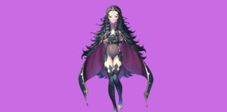 Fire Emblem Heroes: Nyx Guide