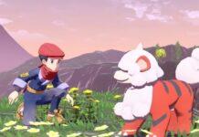 Pokémon Legends Arceus - New Gameplay Mechanics, Explained