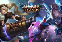 Mobile Legends 1.6.18 APK download