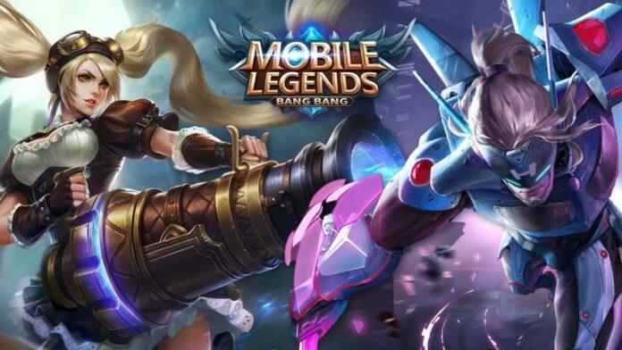 Mobile Legends 1.6.14 APK download