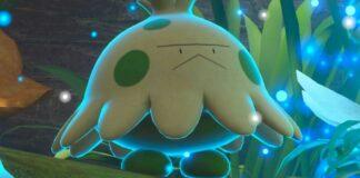 New Pokémon Snap: Side Path (Day) guide