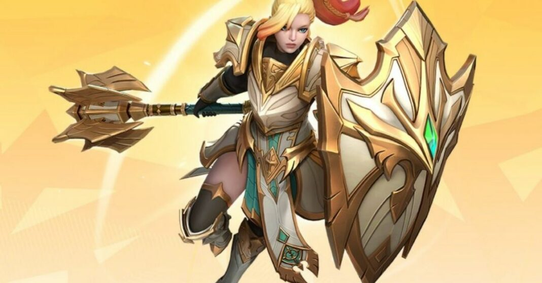 Summoners War: Lost Centuria Characters List