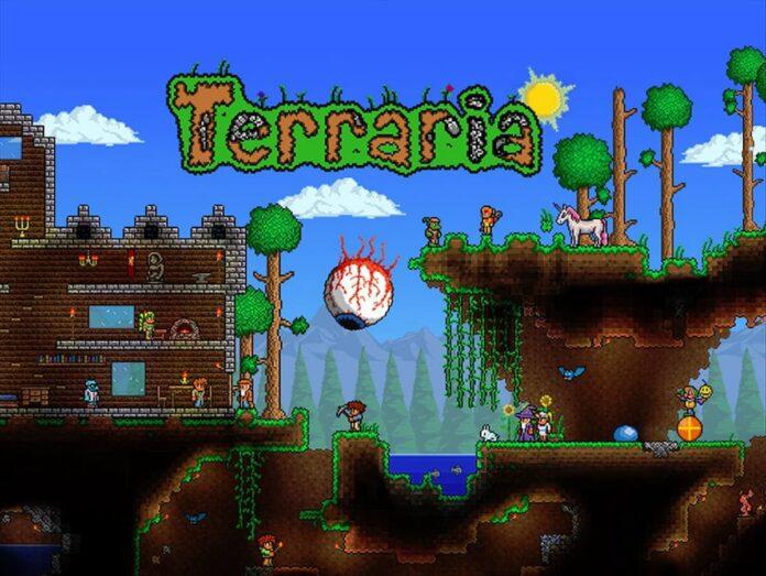 Terraria Tiki Armor