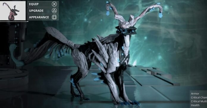 How to Get a Vulpaphyla in Warframe
