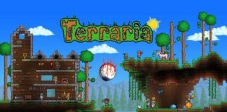 Terraria: How to Get the Wrath Potion