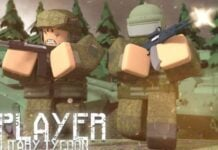 Roblox Two Player Military Tycoon Codes