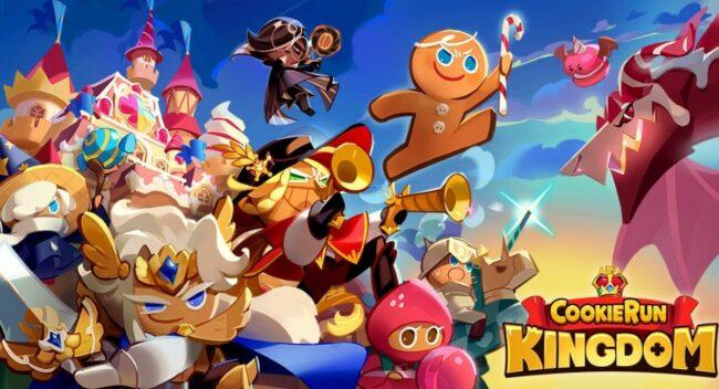 Cookie Run Kingdom (1)