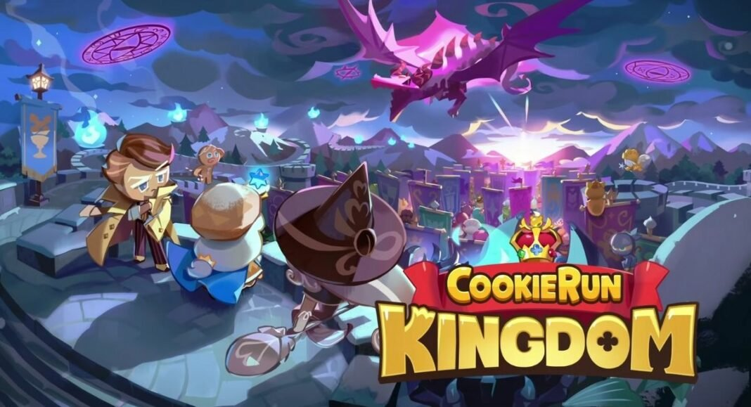 Cookie Run Kingdom (2)