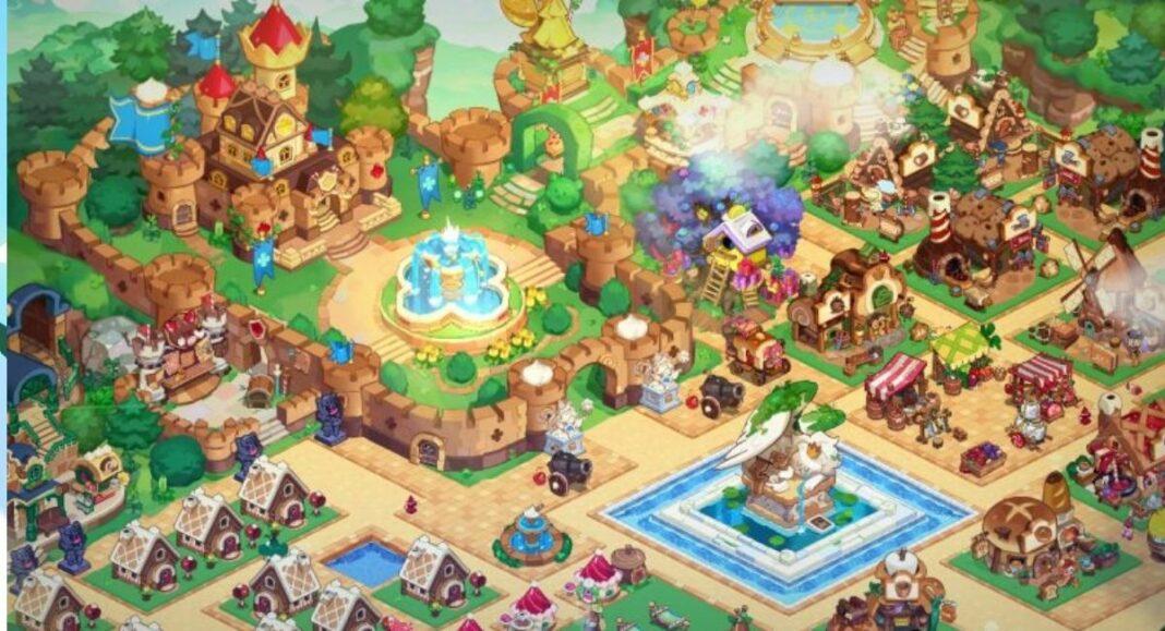 Cookie Run Kingdom (4)