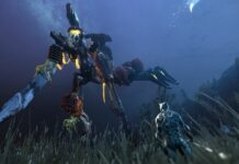 How to Capture an Eidolon in Warframe