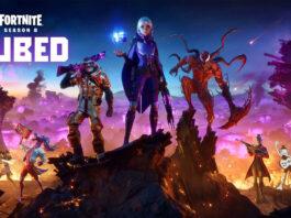 Fortnite Season 8: Battle Pass, New Skins, and More