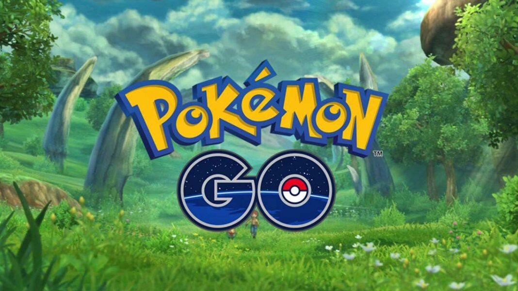 Pokemon go how to catch shieldon