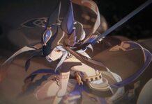 Genshin Impact Sumeru Release Date