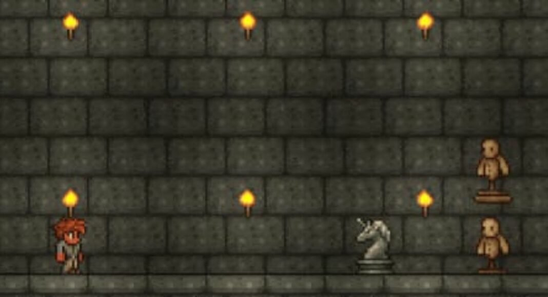 How to Get Vampire Knives in Terraria
