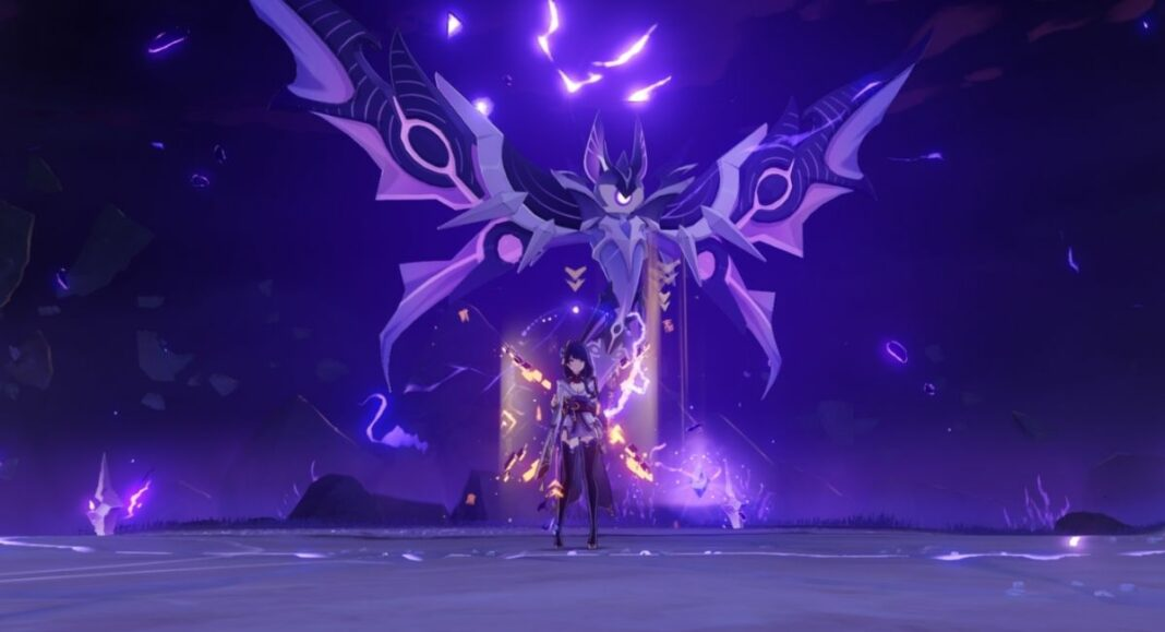 How to Unlock Thunder Manifestation Boss in Genshin Impact