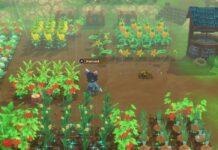 Kitaria Fables Farming Guide