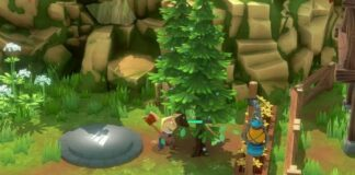 Kitaria Fables How to Get Wood