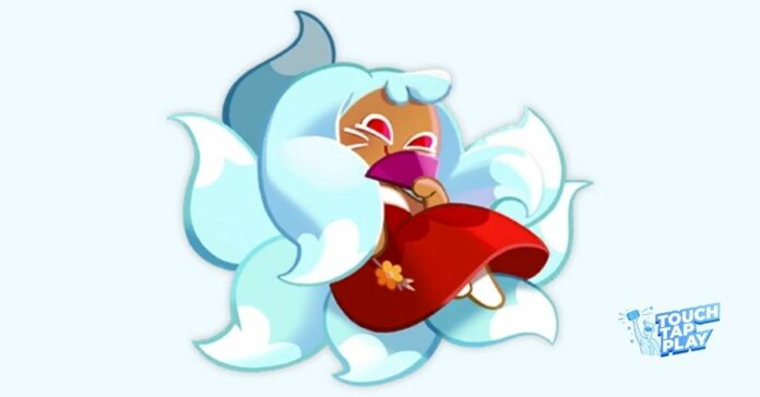 How to Get and Play Kumiho Cookie in Cookie Run: Kingdom