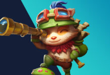 Wild Rift 2.3c Patch update