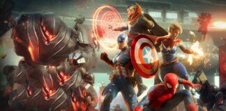 Marvel Future Revolution Game File SIze