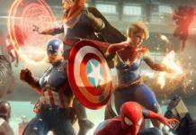 Marvel Future Revolution Heroes