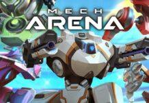 Mech Arena Robot Showdown