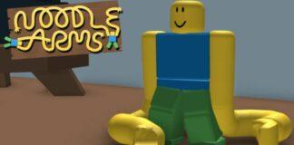 Noodle Arms Redeem Codes