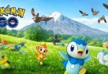Pokémon Go All 5km Buddies