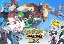 Pokemon Masters EX: How to Evolve Pokemon