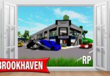 Roblox Brookehaven location