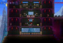 Terraria How to Regeneration Potion