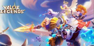Valor Legends Tier List
