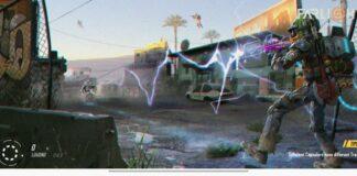 Farlight 84 gameplay