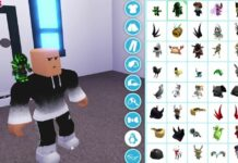 How to Become Invisible in Roblox Adopt Me