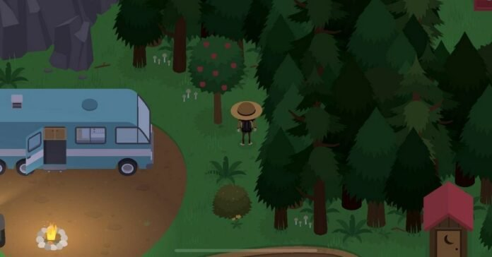 Sneaky Sasquatch: Where to Find Apple Trees