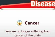 How to Cure Cancer in BitLife