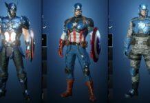 Marvel Future Revolution Captain America Build Guide - Best Costumes, Skills and More