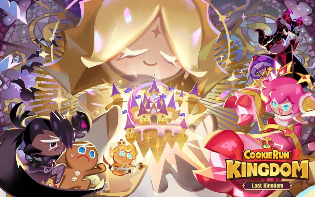 Cookie Run: Kingdom How to Unlock the Cotton Candy Ranch