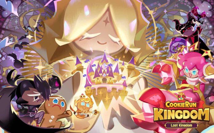 Cookie Run Kingdom how to get Aurora Pillars
