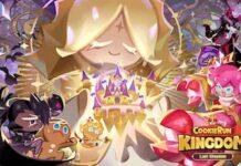 Cookie Run: Kingdom game banner