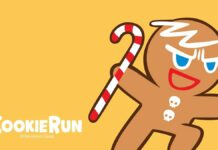 Cookie Run: OvenBreak how to get walnut cookie