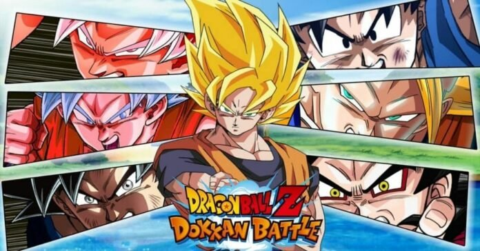 Dragon Ball Z: Dokkan Battle - All Shenron Wishes