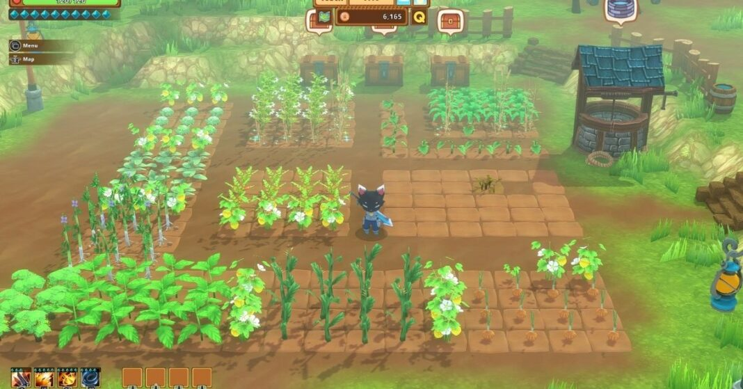 Kitaria Fables: How to Get Farming Tools