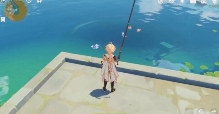All Fishing Rods in Genshin Impact and How to Get Them