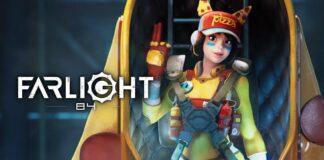 Farlight 84 v11.6 update