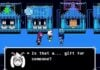 Deltarune Chapter 2 All Gift Choices Guide