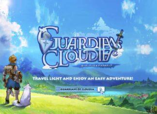 Guardians of Cloudia game